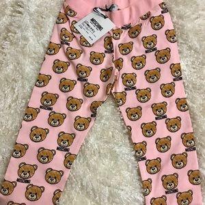 Moschino pants 2t